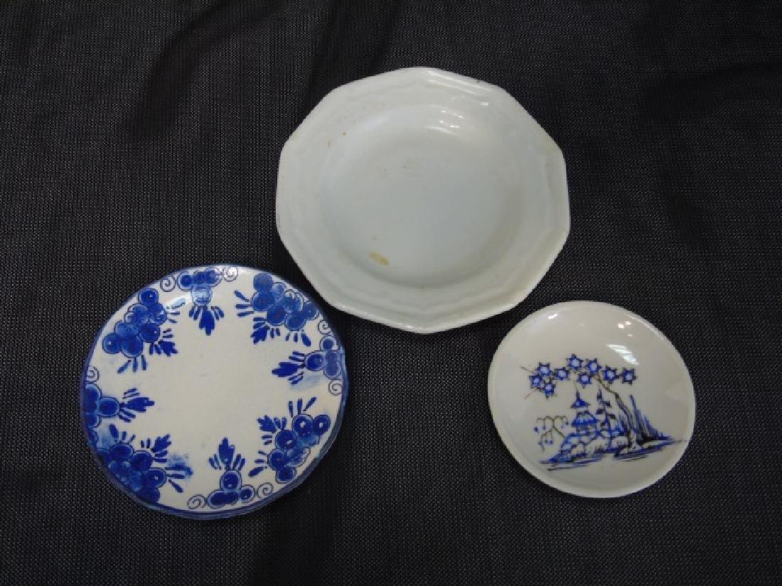 Antique & Vintage Doll & Dollhouse Porcelain Items - 6