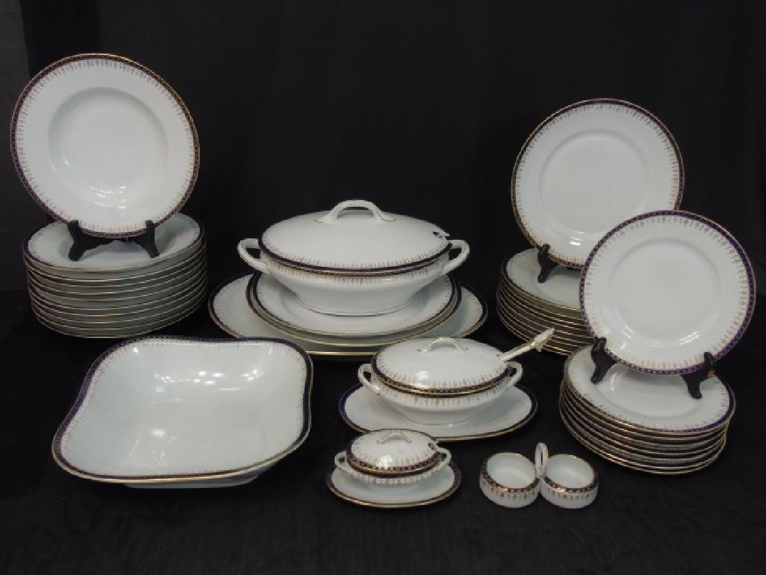 Eichwald Bernard Bloch Partial Dinner Service