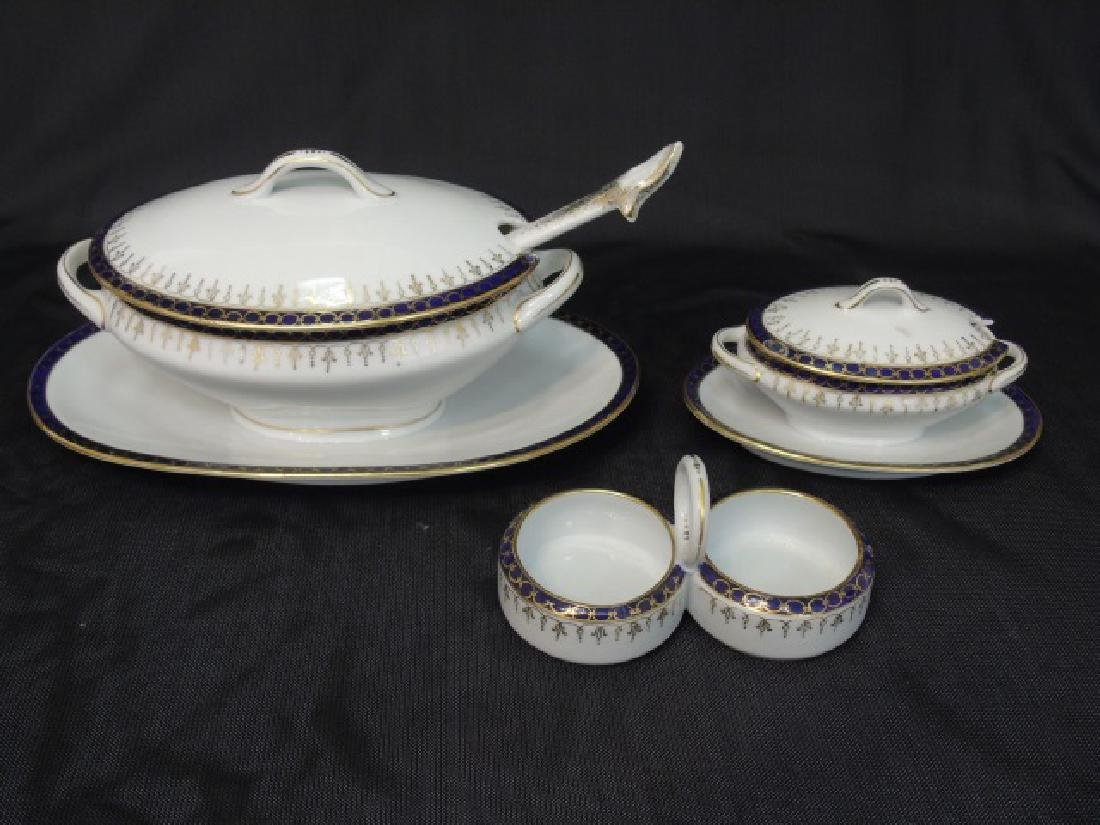 Eichwald Bernard Bloch Partial Dinner Service - 3