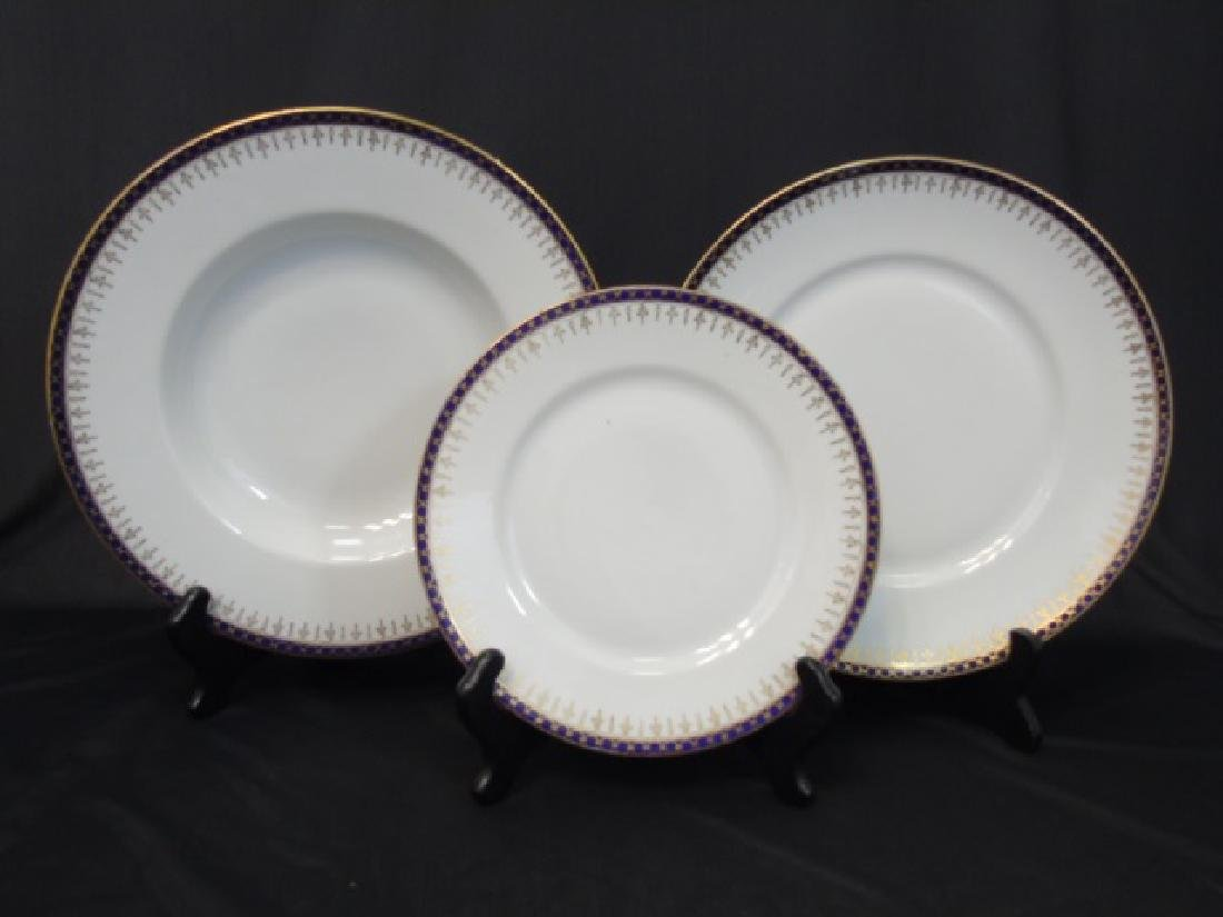 Eichwald Bernard Bloch Partial Dinner Service - 4