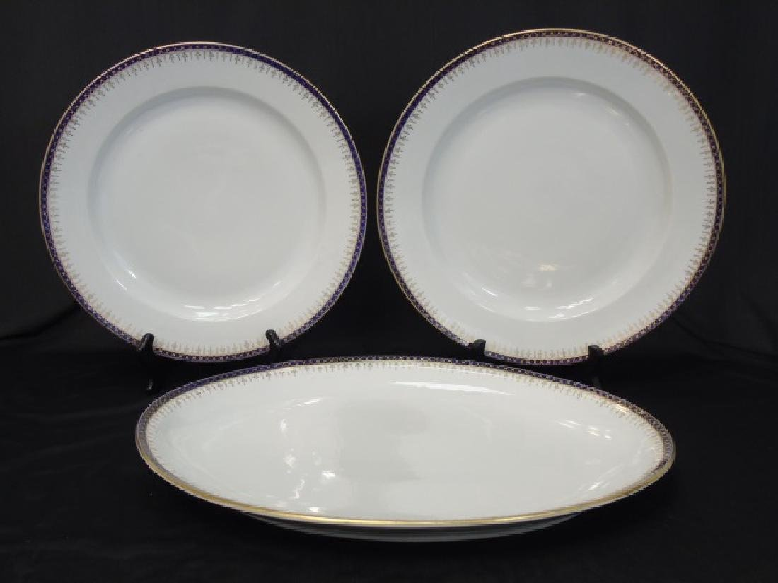 Eichwald Bernard Bloch Partial Dinner Service - 6