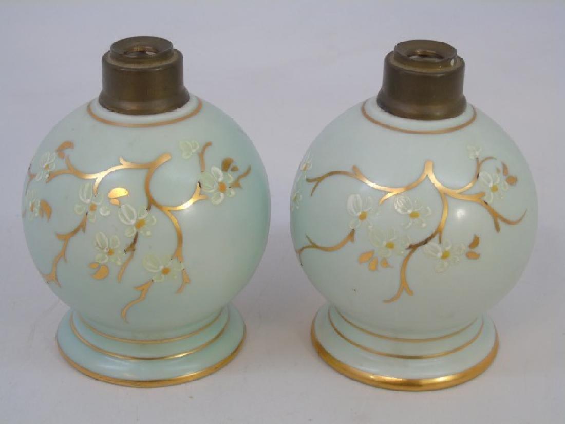 Berger Paris French Porcelain Perfume Bottles