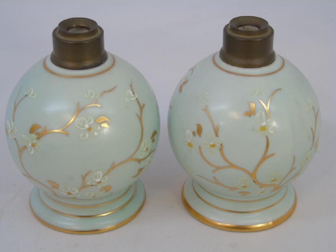 Berger Paris French Porcelain Perfume Bottles - 2