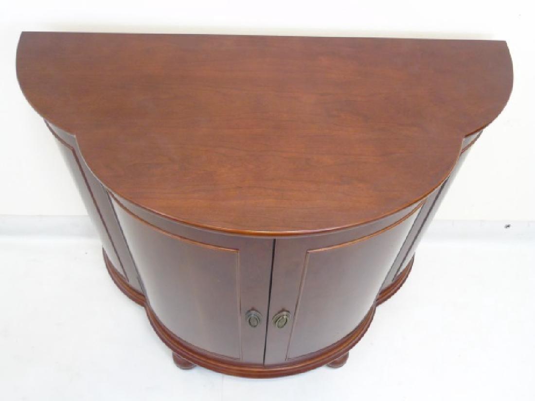 Contemporary Console Table / Bar Server - 4