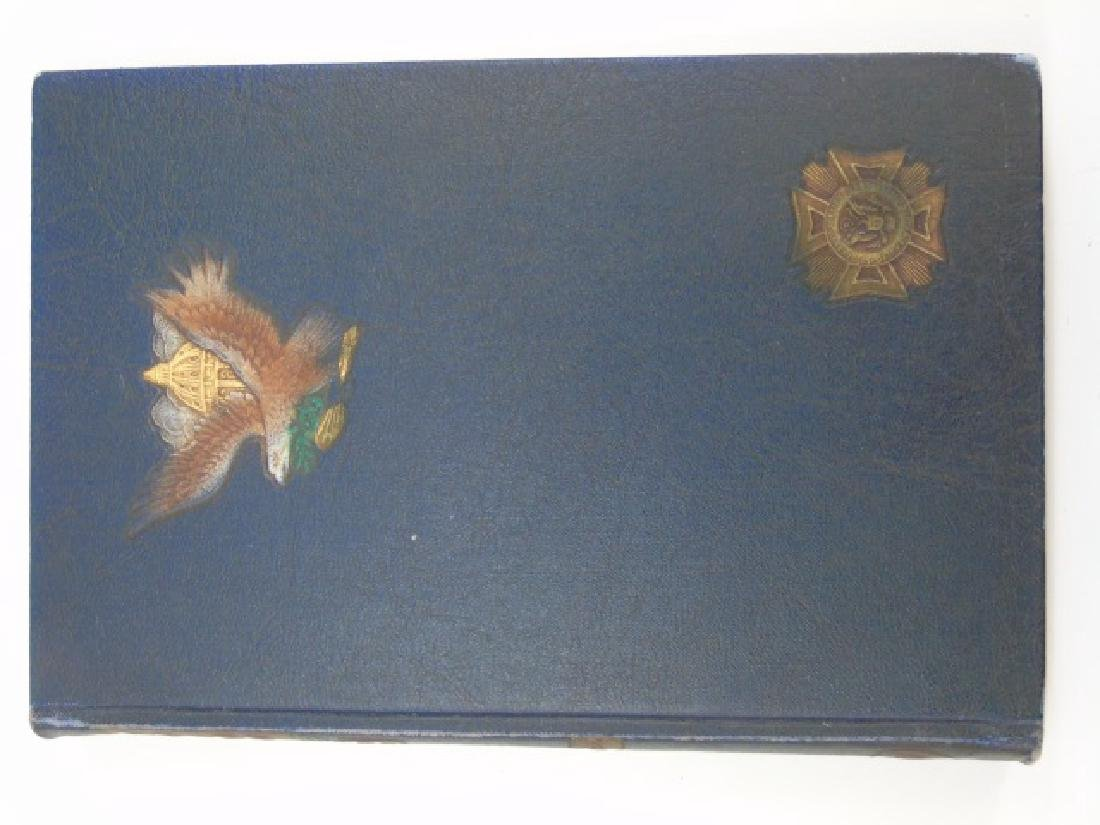 Antique Book Collection Great Epochs American Hist - 3
