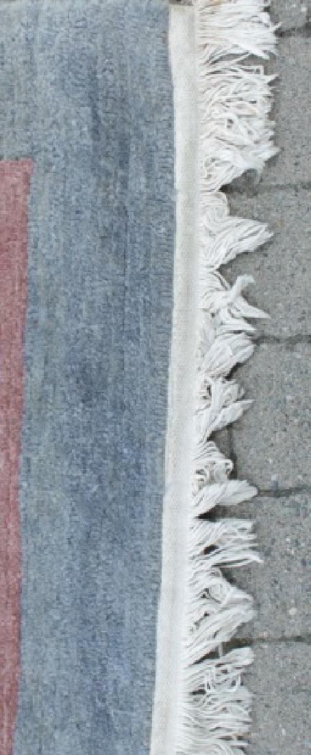 Contemporary Traditional Carpet Geometric Pattern - 3