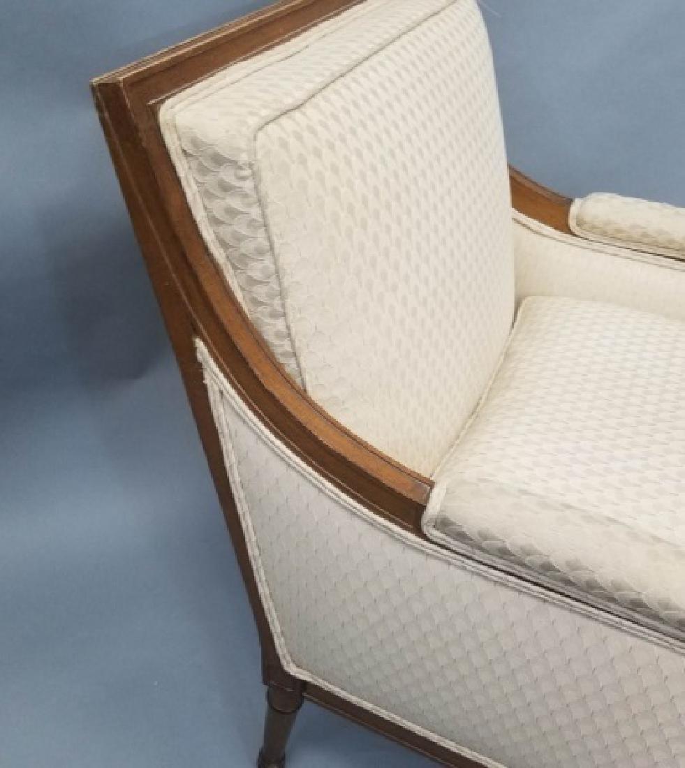 Mid Century Hollywood Regency Style Armchair - 2