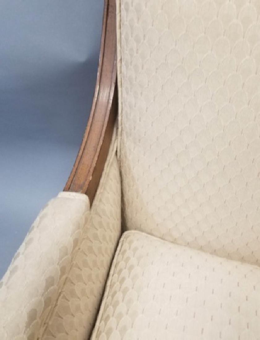 Mid Century Hollywood Regency Style Armchair - 5