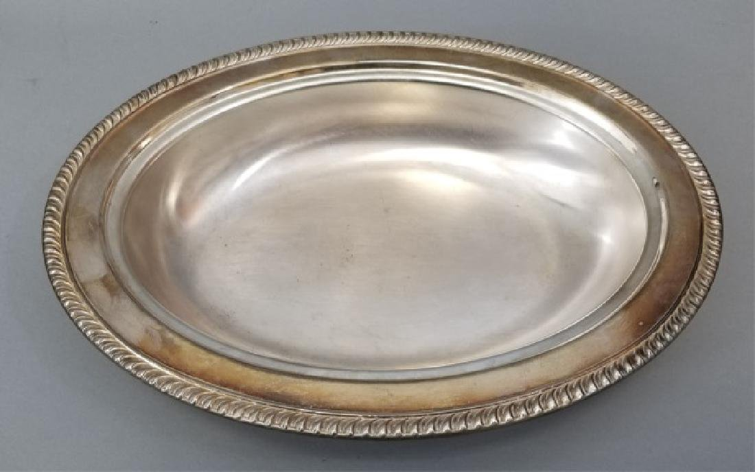 Collection of Silver Plated Items Incl Sheffield - 2