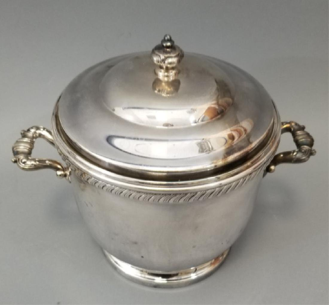 Collection of Silver Plated Items Incl Sheffield - 7
