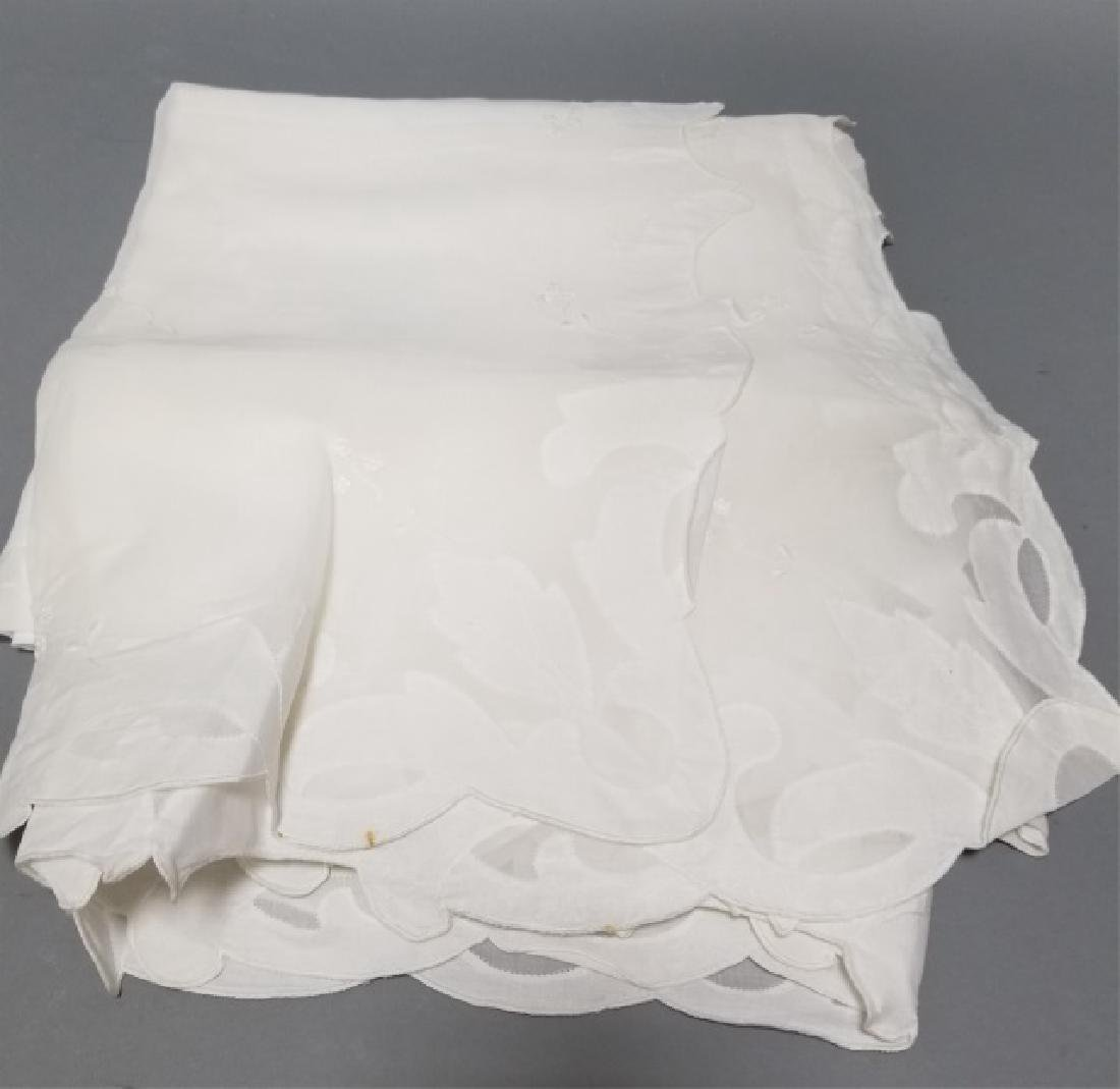 Collection Assorted Table Clothes Linens & Napkins - 7