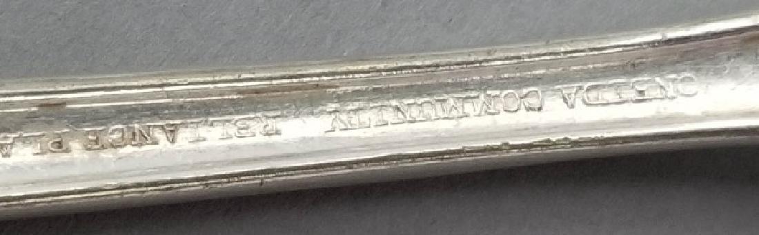 Assorted Gorham Sterling Silver Flatware Items - 4