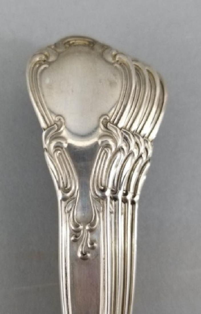 Gorham Sterling Silver Flatware Service for 6 - 9