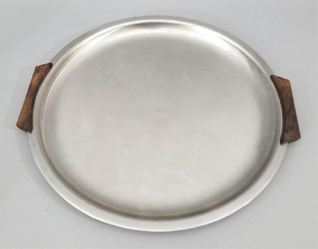 Georg Jensen Stainless Steel Serving Items & Xtras - 10