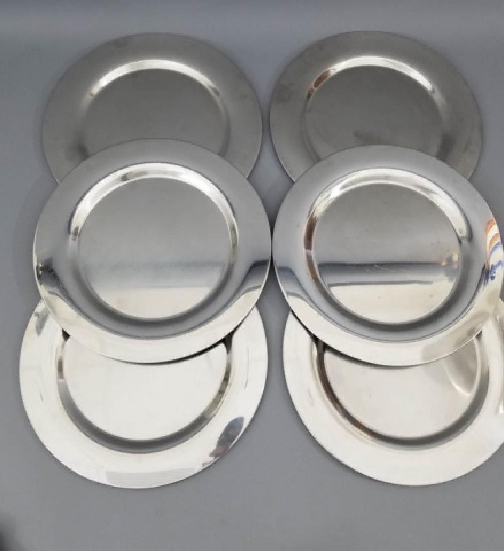 Georg Jensen Stainless Steel Serving Items & Xtras - 7