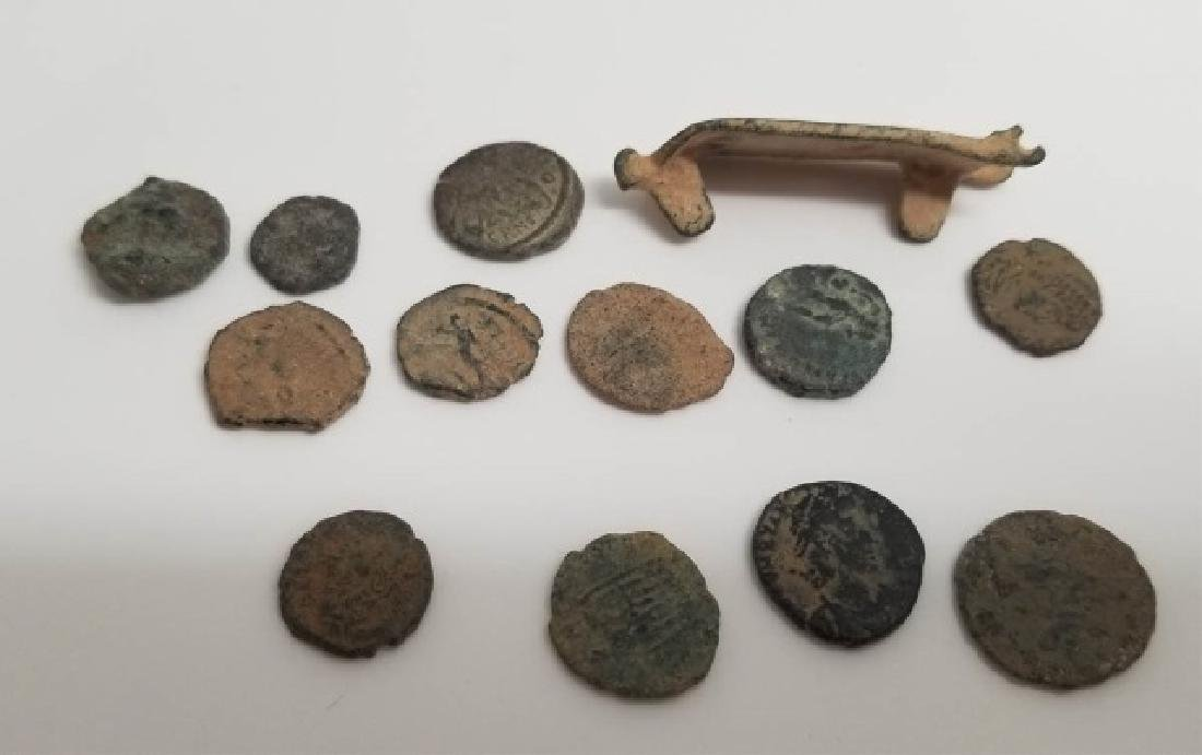 Group 2 - Collection Ancient Greek & Roman Coins
