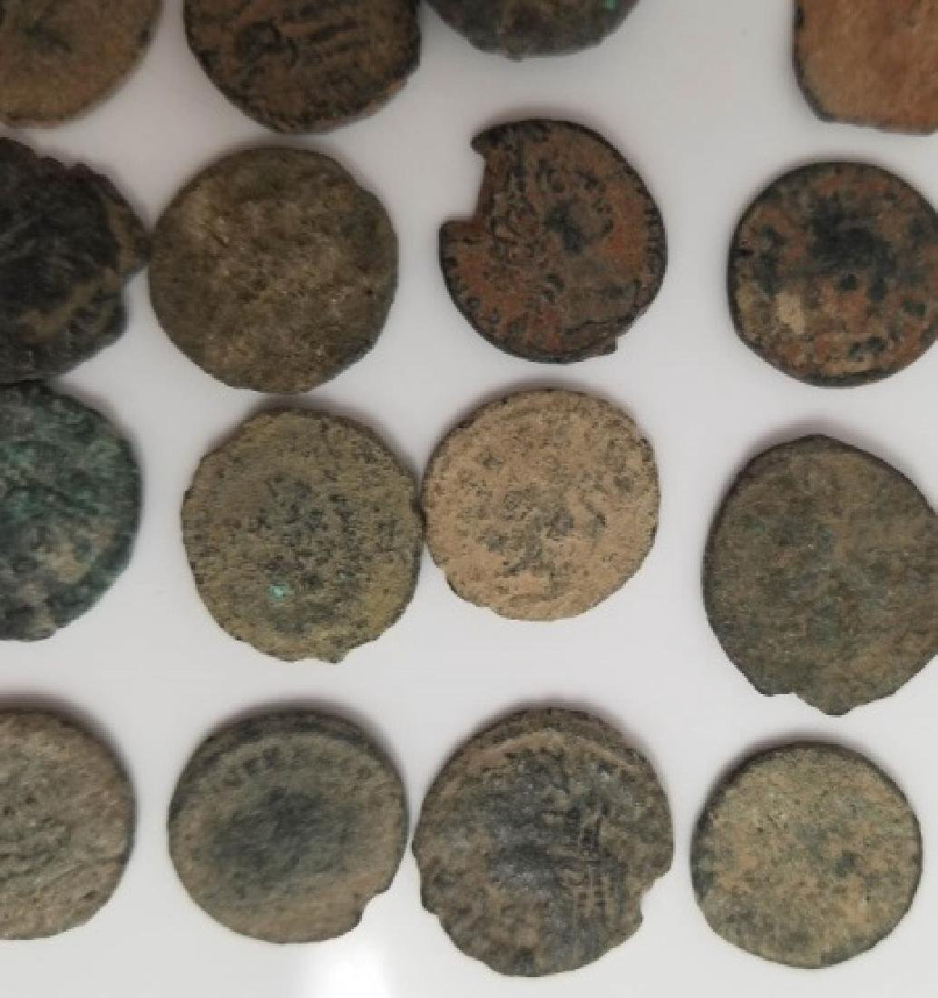 Group 10 - Collection Ancient Greek & Roman Coins - 5