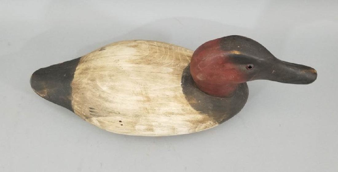 Shirley Hearne Hand Carved / Hand Painted Decoy - 4