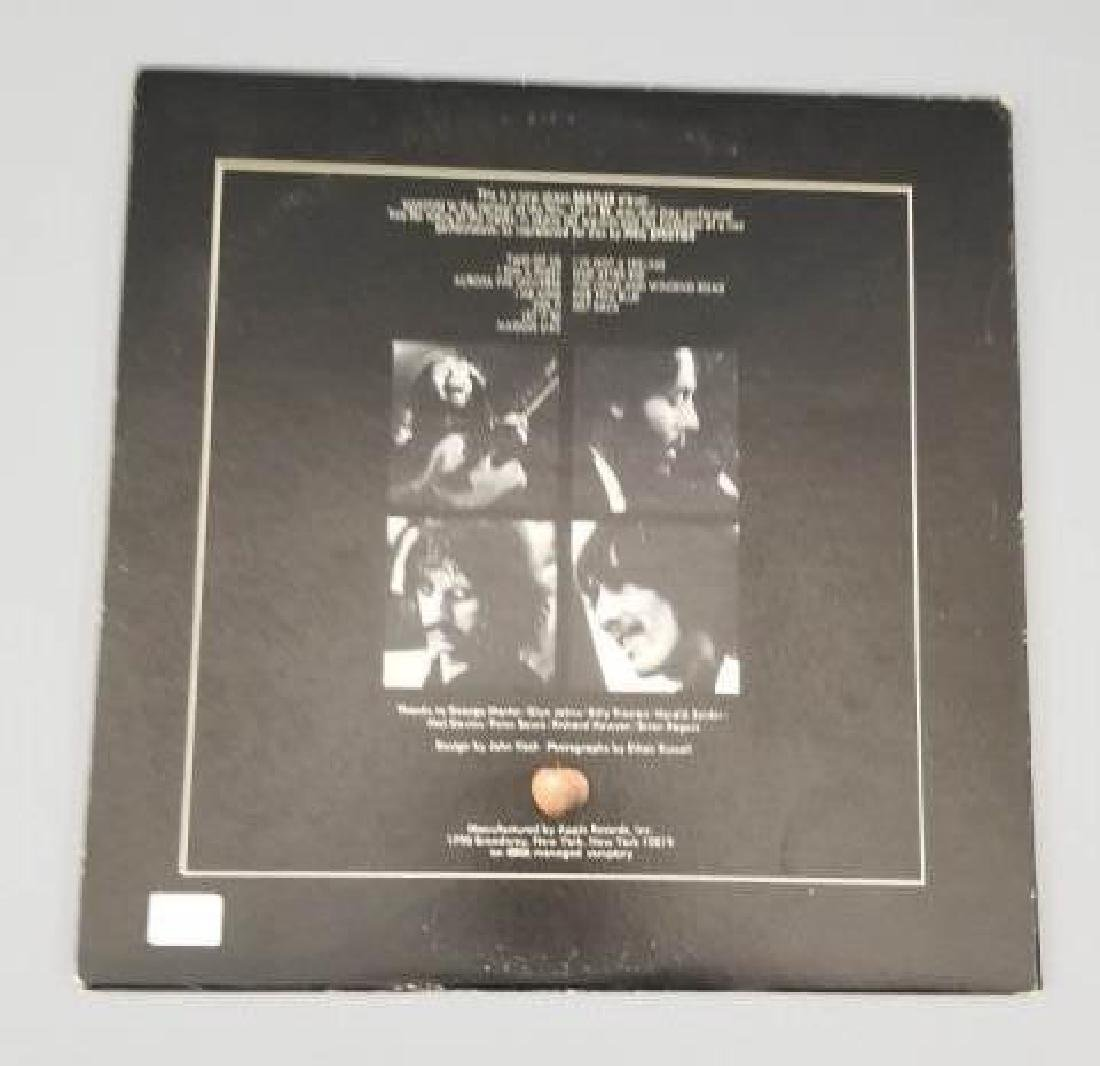 4 Early Pressing Beatles LPs Incld Double Albums - 8