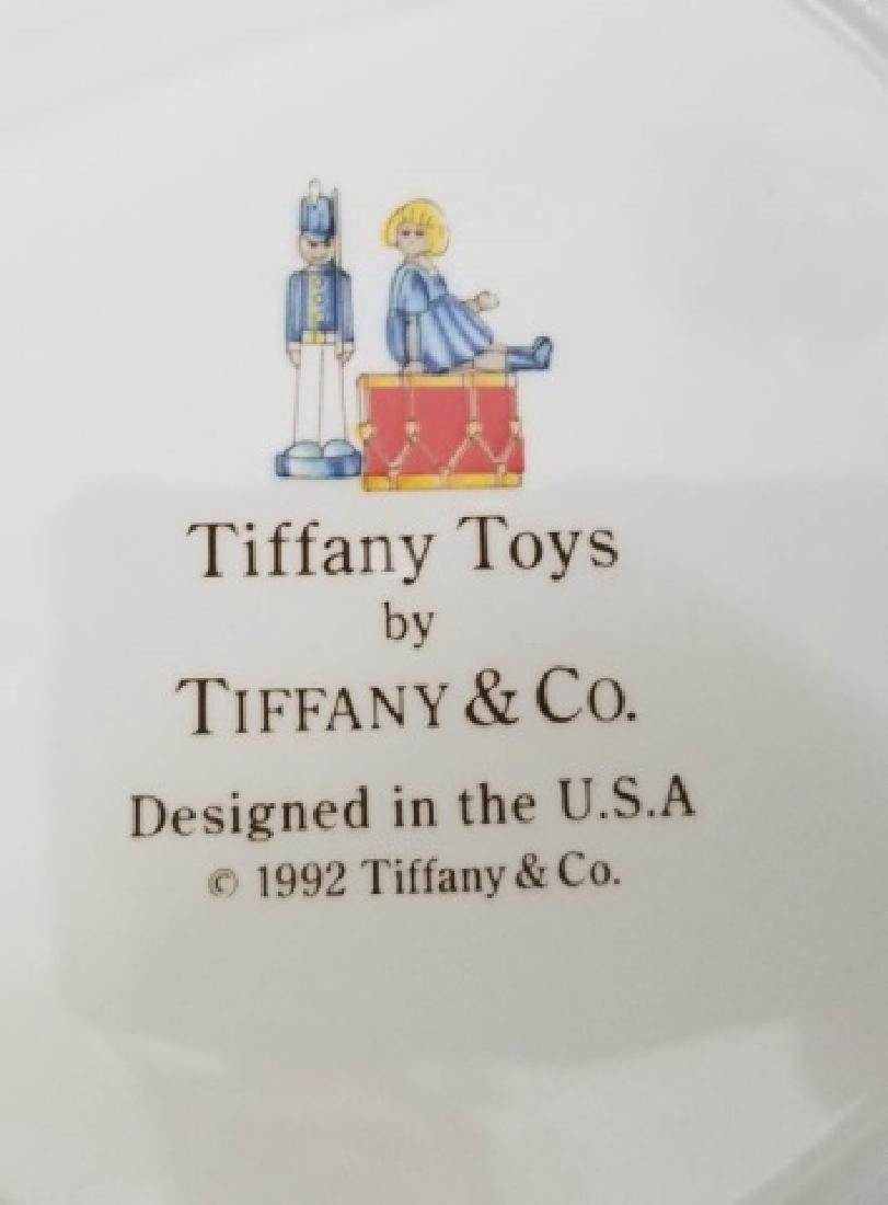 Group Children's Porcelain Items Tiffany & Doulton - 7
