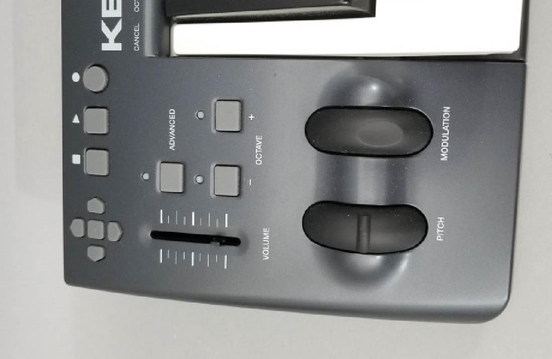 M-AUDIO Keystation 49 Electronic Keyboard - 10