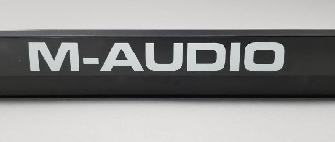 M-AUDIO Keystation 49 Electronic Keyboard - 6