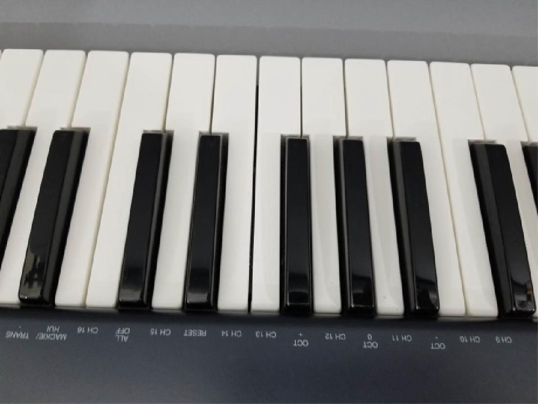 M-AUDIO Keystation 49 Electronic Keyboard - 8