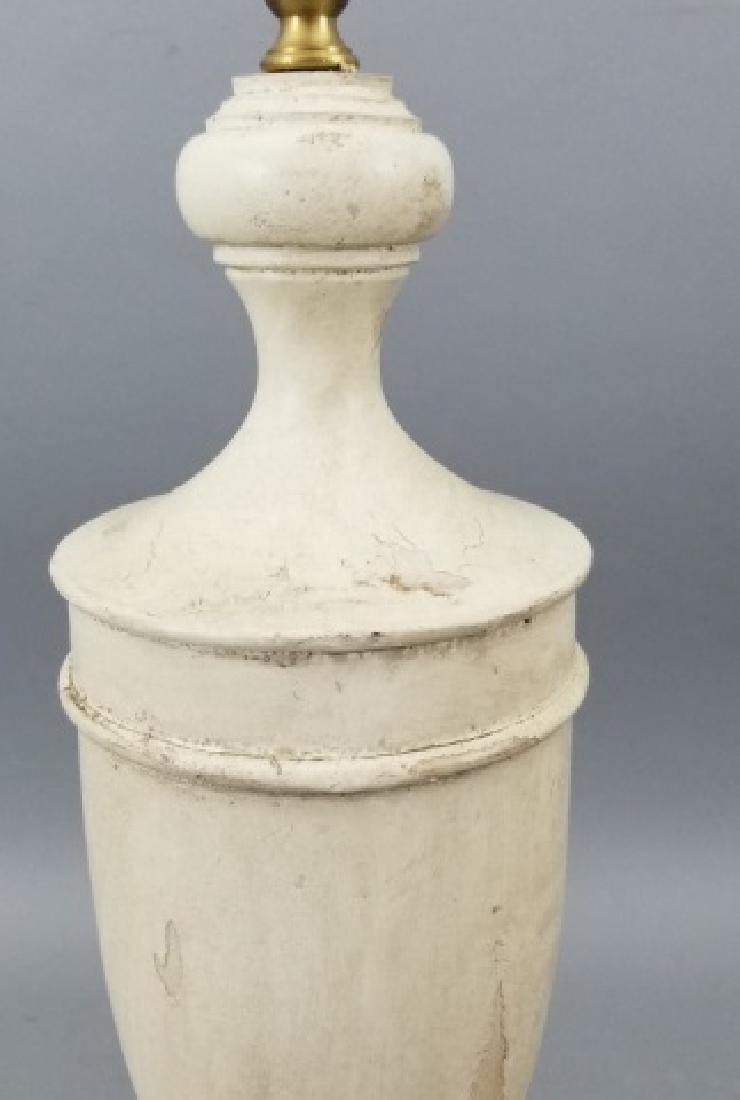 Contemporary Neo Classical / Empire Style Urn Lamp - 2