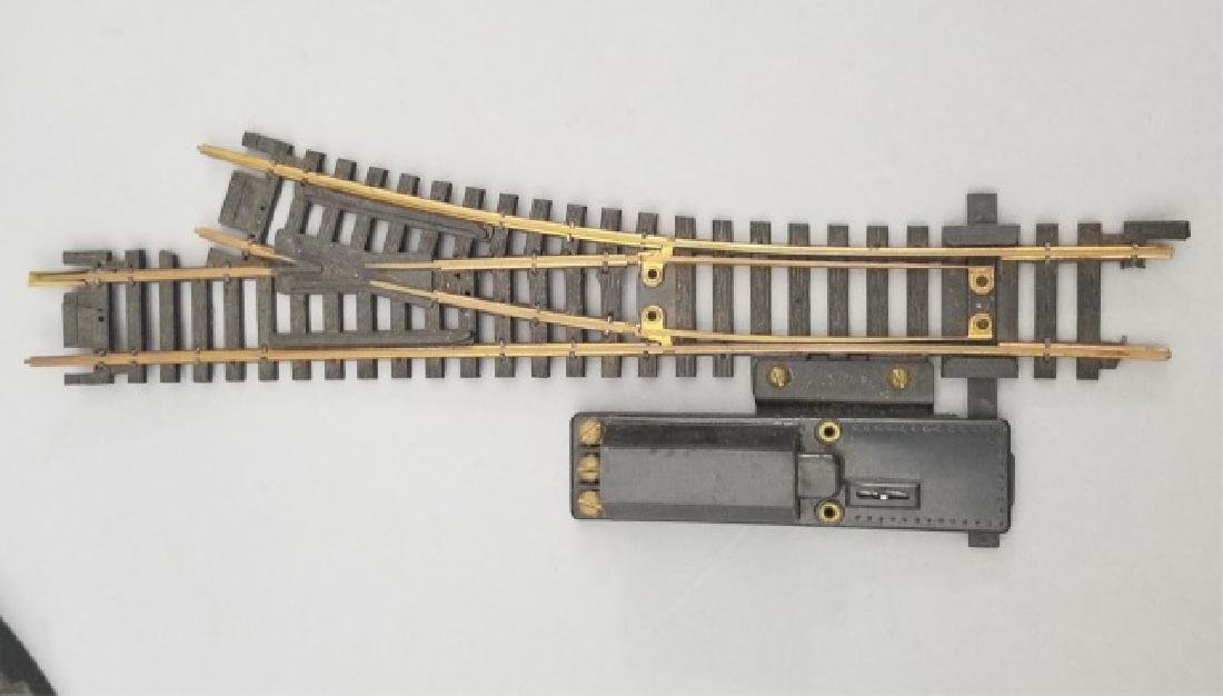 Collection of Electric Train Components Incl Cars - 5