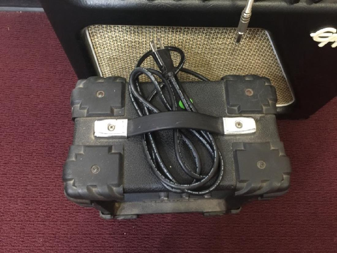 Epiphone Valve Standard Amp & T-Power Bass  Amp - 5