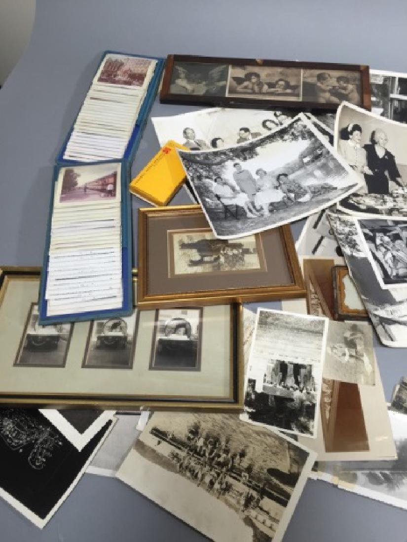 Group Society Art Ephemera / Photos Mamaroneck NY - 4