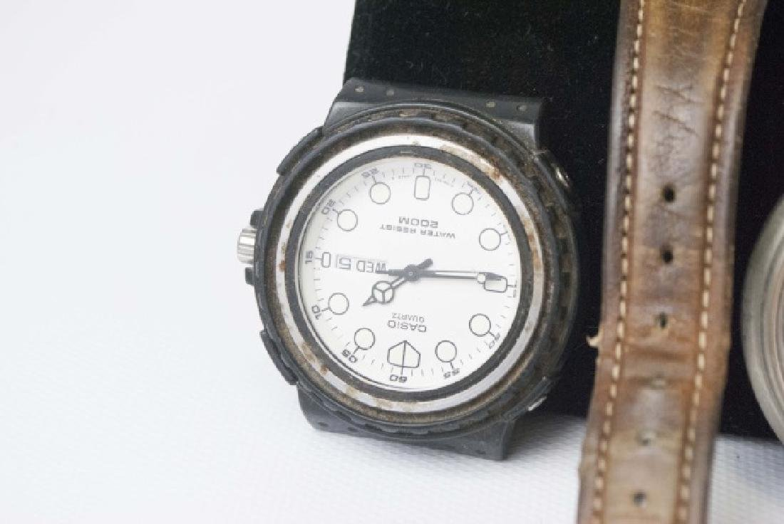 Collection of Vintage Pocket & Wrist Watches - 3