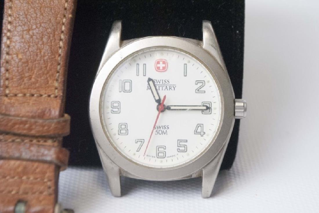 Collection of Vintage Pocket & Wrist Watches - 6