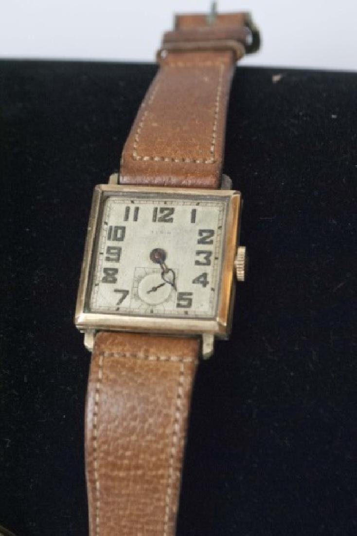 Collection of Vintage Pocket & Wrist Watches - 8