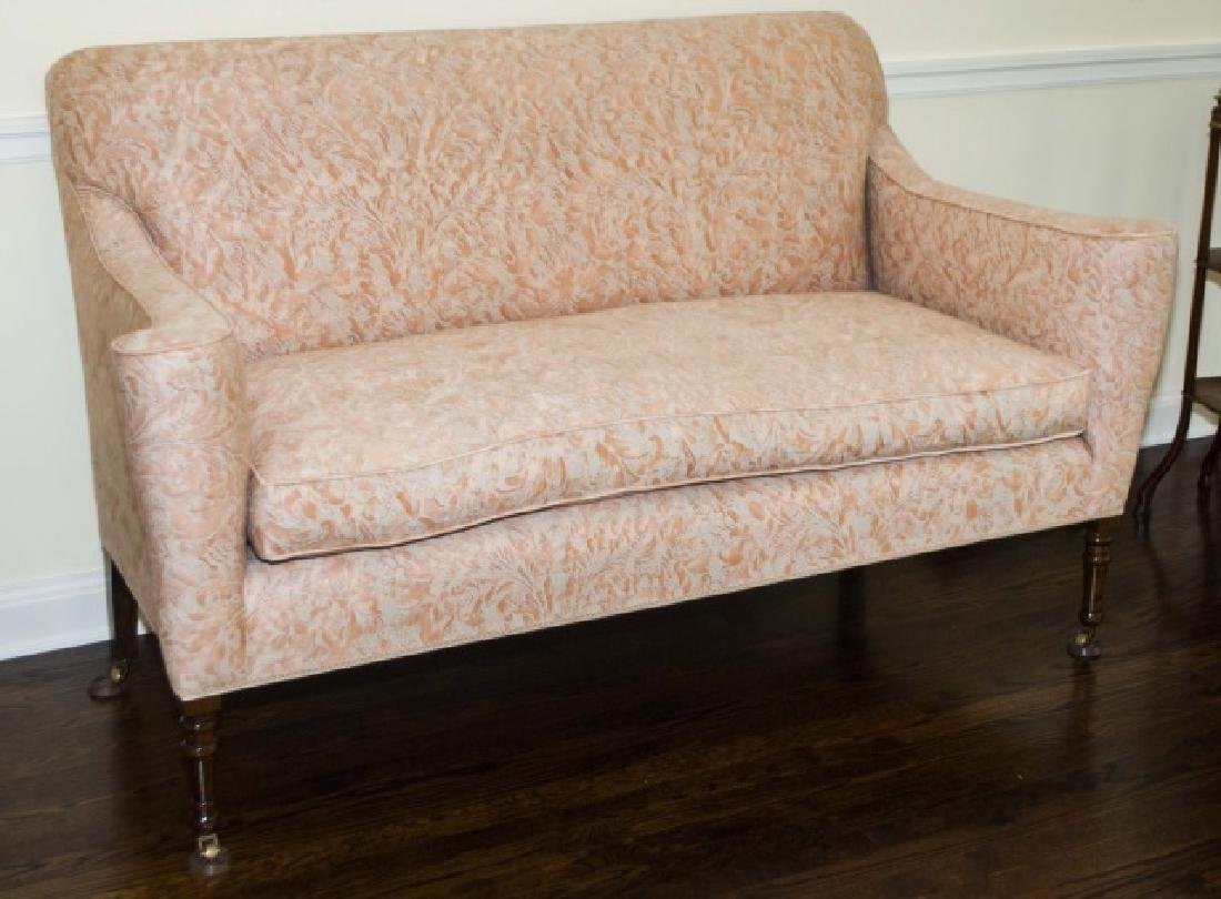 Beaumont & Fletcher Custom Made Fortuny Sofa