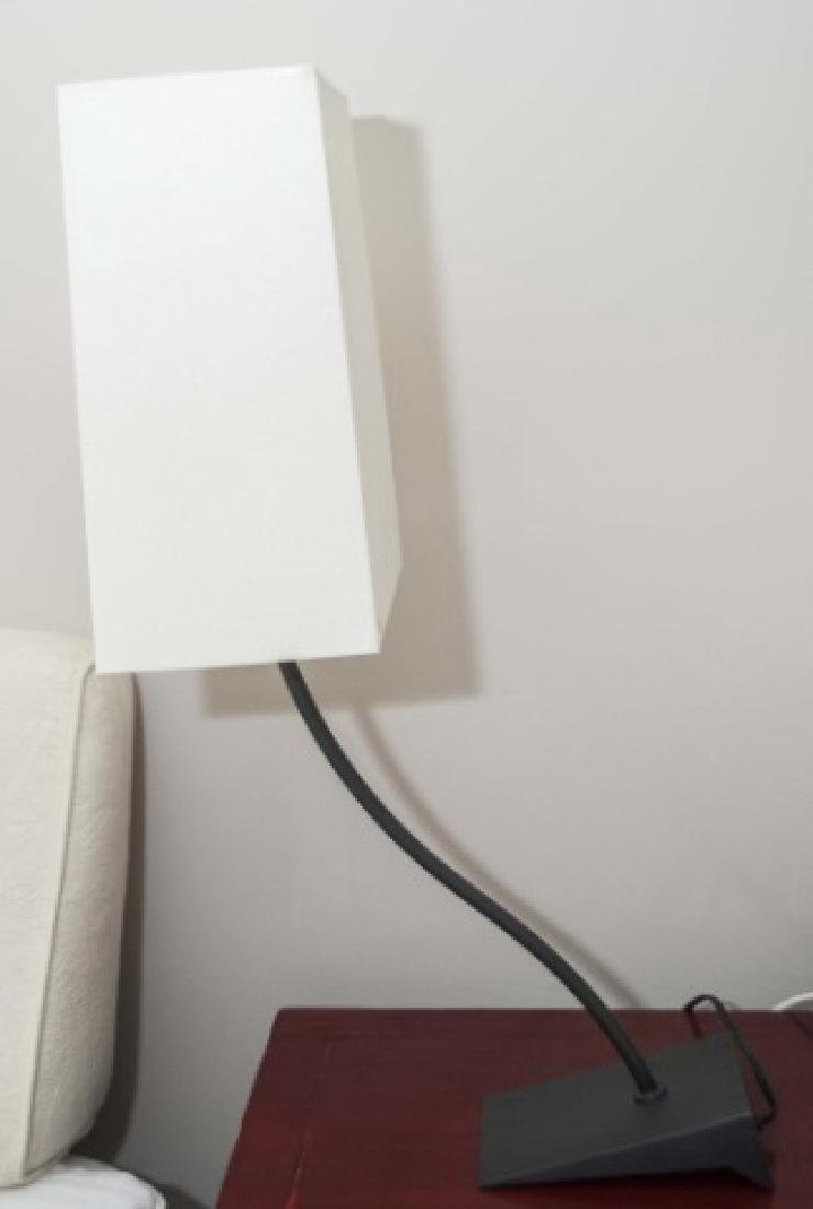 Holly Hunt Contemporary Design Table Lamp