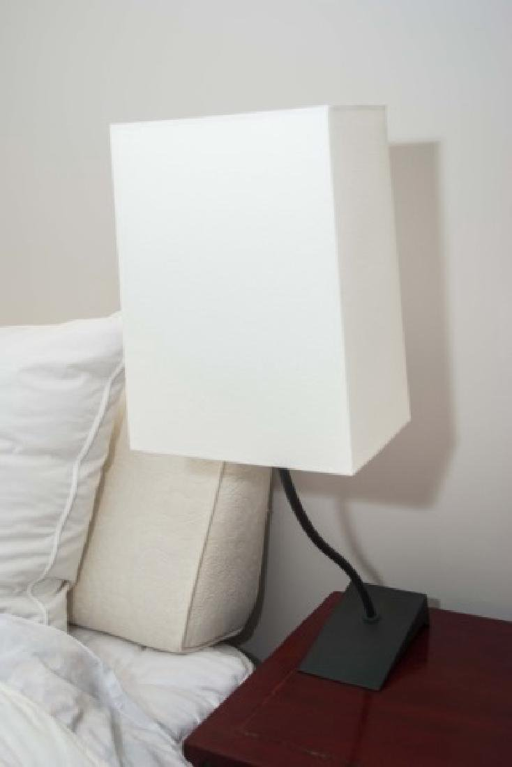 Holly Hunt Contemporary Design Table Lamp - 2
