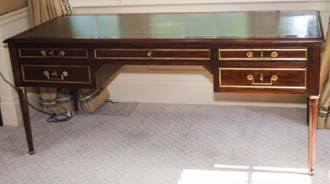 French Empire Style Desk by Geoffroy from Paris - 3