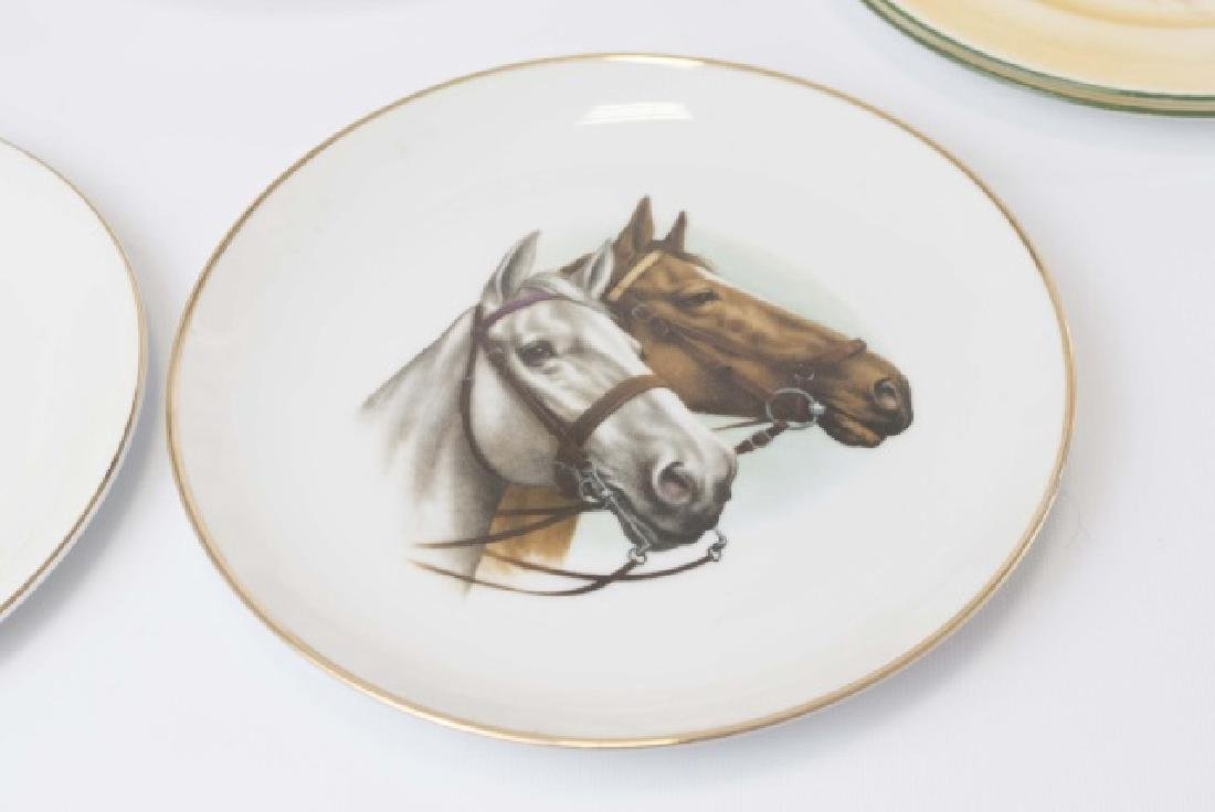 Pieces of Coaching Days Porcelain by Royal Doulton - 3