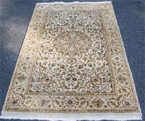 Quality Hand Knotted Oriental / Persian Carpet