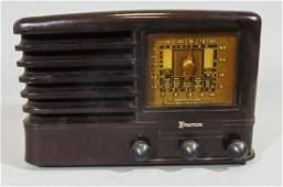 1939 Emerson Model CS268 Bakelite Radio US Made