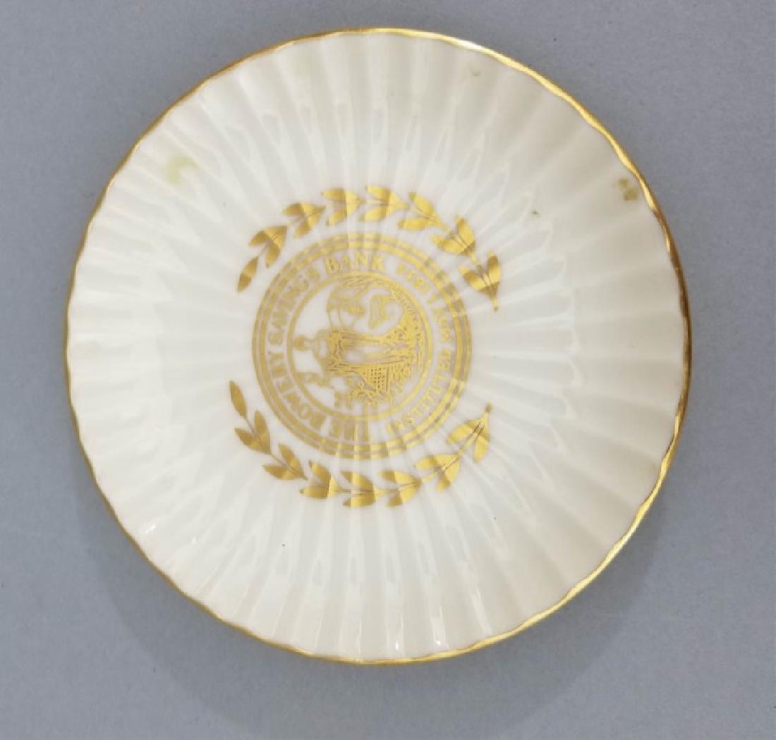 Assorted Royal Worcester & Lenox Plates - 2