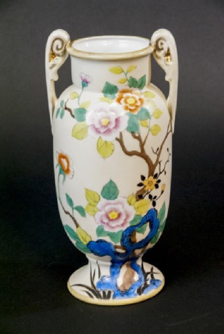 Japanese nippon hand painted urn vase antique japanese nippon hand painted urn vase reviewsmspy