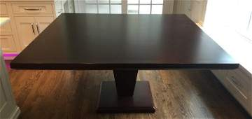 Contemporary Modern Andre Joyce Dining Table
