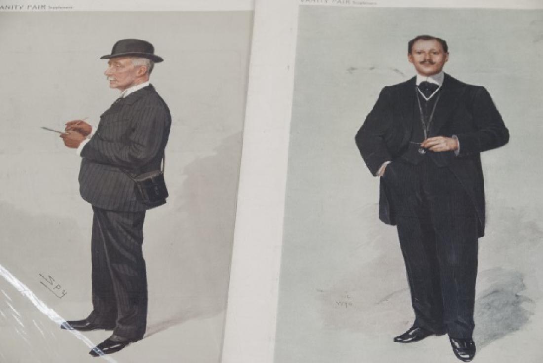19th Century Vanity Fair Magazine Prints - 3