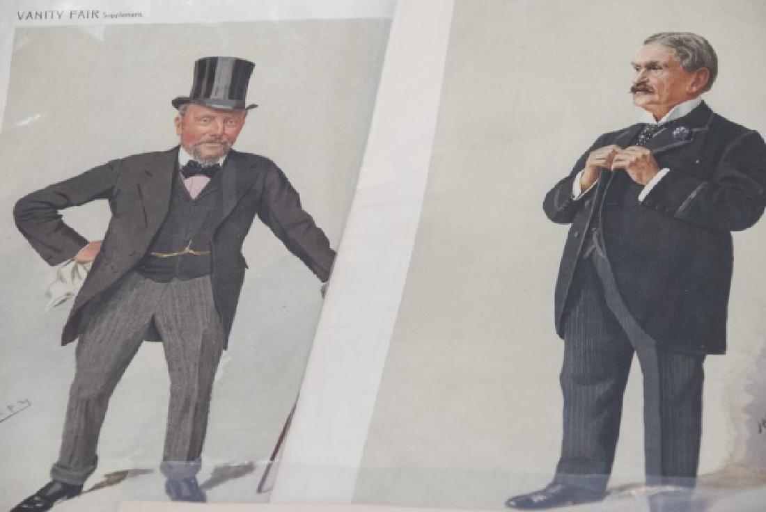 19th Century Vanity Fair Magazine Prints - 5