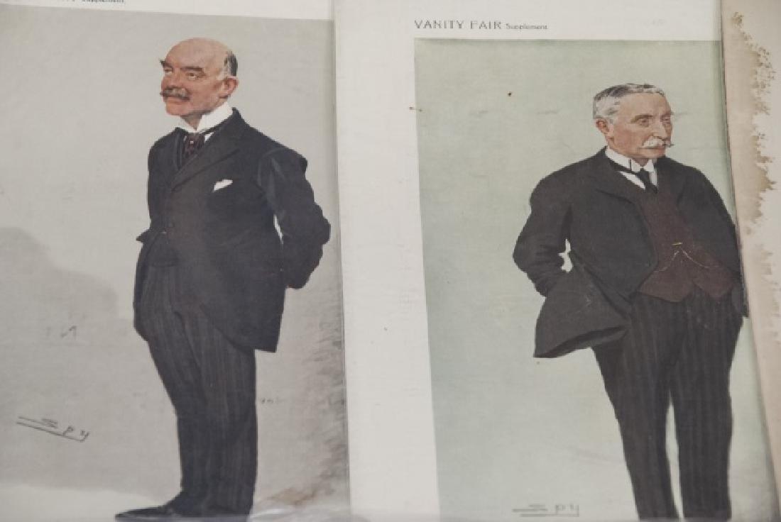 19th Century Vanity Fair Magazine Prints - 6