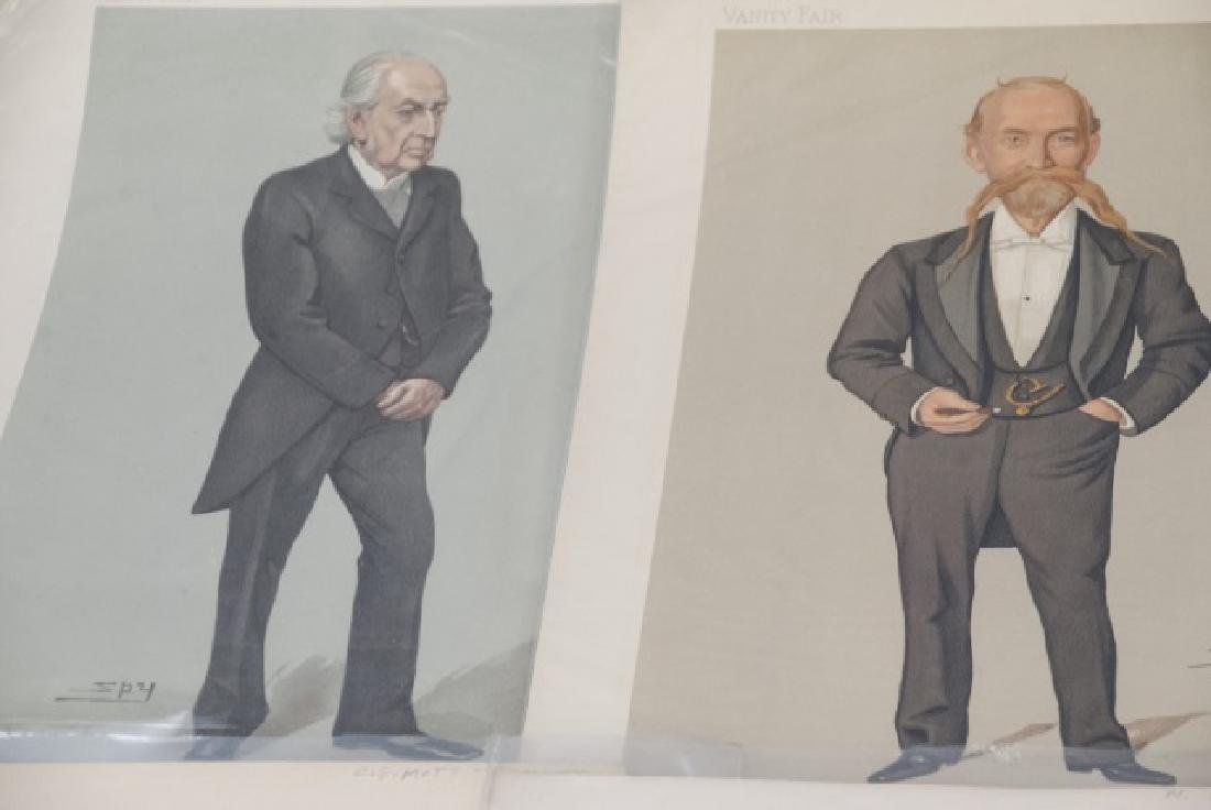 19th Century Vanity Fair SPY Lithography Prints - 4