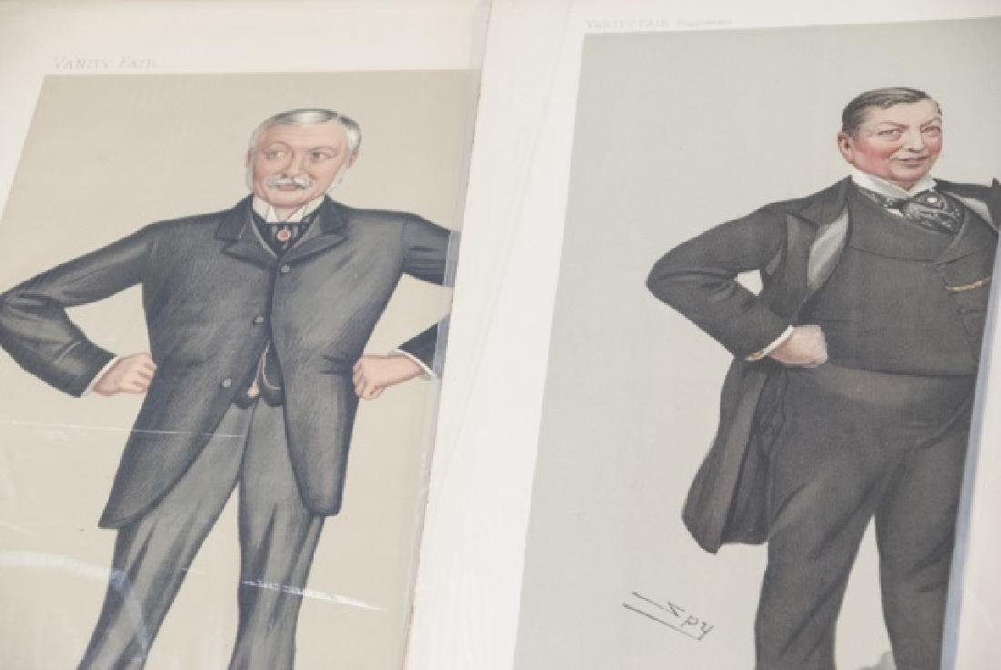 19th Century Vanity Fair 10 SPY Lithography Prints - 4