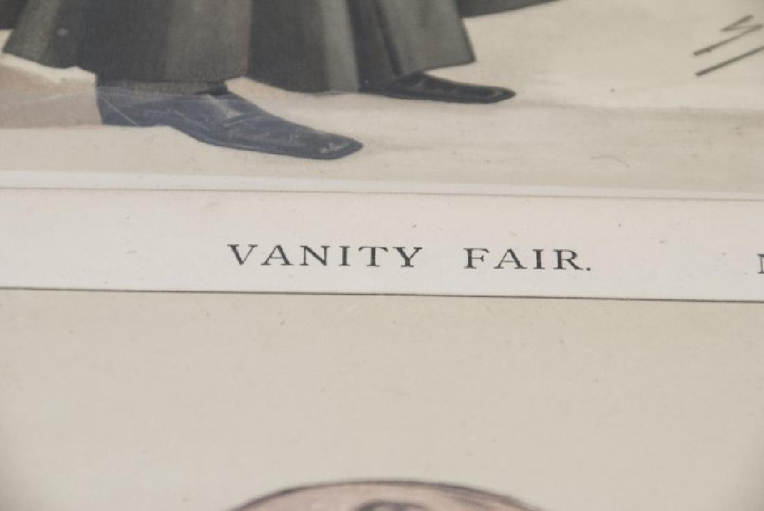 19th Century Vanity Fair 8 SPY Lithography Prints - 4